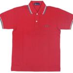 フレッドペリー ポロシャツ f1102の安い店とサイズについて