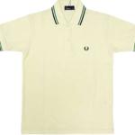 フレッドペリー ポロシャツ f1528の口コミ評価と安いお店
