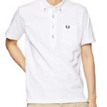 フレッドペリー ポロシャツ f1542のサイズ感と評価をしていく