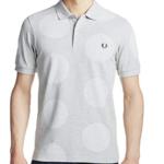 フレッドペリーのポロシャツで水玉柄を販売している通販サイト